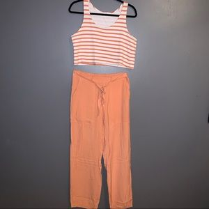 American Eagle One Size outfit set